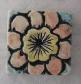 The Handmade Tile Festival  November 1-2
